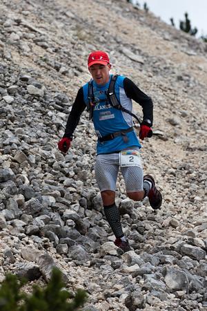 Marathon Piatra Craiului 2010