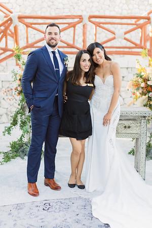 Demi+Chris _LOVE ON TOP WEDDINGS