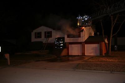2009 FIRE SCENES