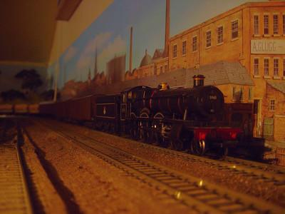 2006 - Barton Model Railway