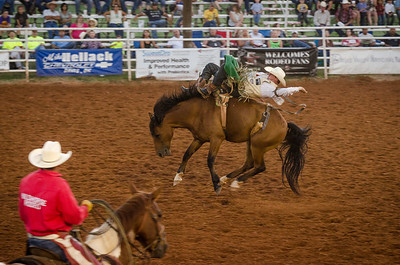 Paul's Valley Rodeo-Saturday 6-29-13