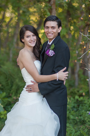 Breanna and Toby Wedding