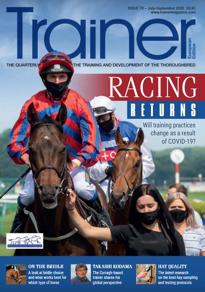European Trainer - July to September 2020 - issue 70 by Trainer Magazine - Issuu.jpg