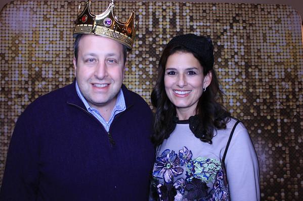 Rafi's Bar Mitzvah Party