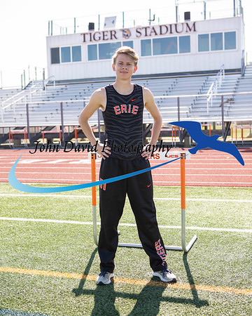 2019 EHS Track & Field Individual Pictures
