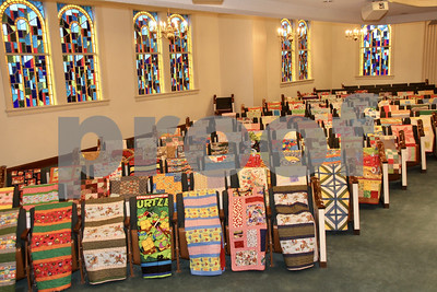 tyler-palestine-churches-present-111-quilts-to-the-salvation-army-for-angel-tree-program