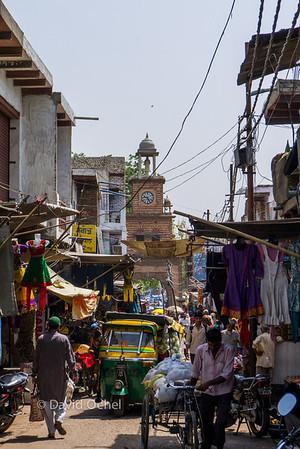 2014-05: Agra and Fatehpur Sikri