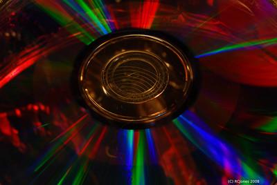 DVD Soap Bubbles ][