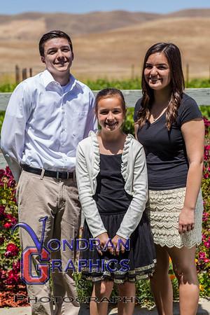 2015-0614 Deanna Family Portrait