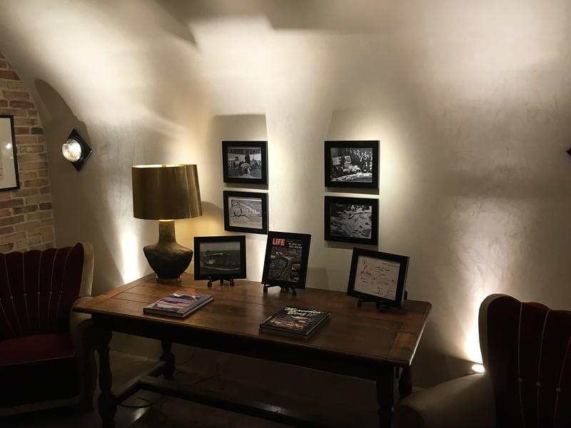 Bunker - Foyer