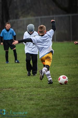 SoccerFest 2014