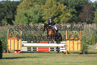 Sunday: $500 Low Child/Adult Classic 1.00m