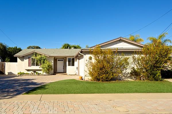 4318 Mount Herbert Avenue,  San Diego,  CA 92117