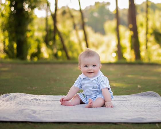 Finn Six Months