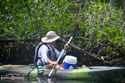 August 5th Kayaking Adventure!