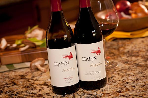 Simply Hahn Kitchen March 2012