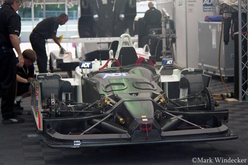 LMP900-Team ADT Champion Racing