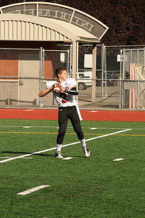 Eastlake Youth Football - Varsity 2013