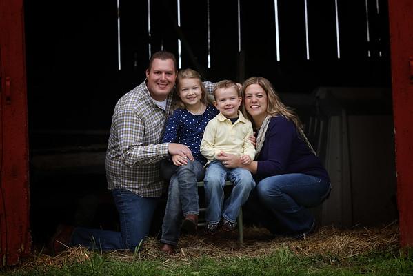 FAMILIES Slideshow Homepage