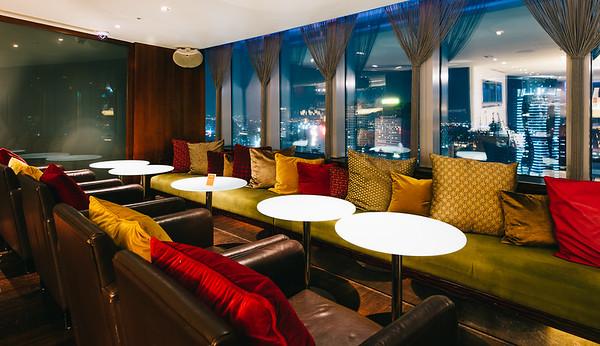 忘廊 | One Lounge