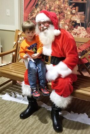 Brody Santa 2017
