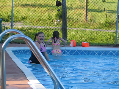 2006 Youth Swim Party
