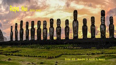 Rapa Nui 10-2018