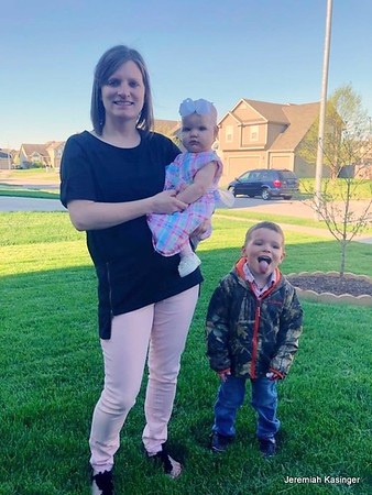 2019 05-12 J. Kasinger Mother's Day