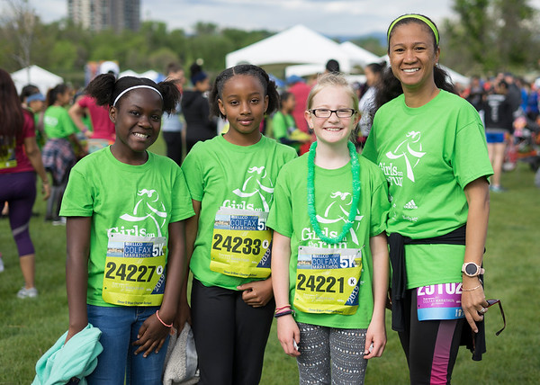 Colfax - Girls on the Run 5K