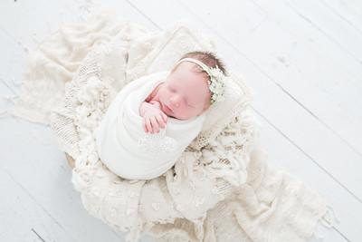 Haisley Newborn