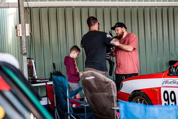 Round 1 - Sydney Motorsport Park - Day 1