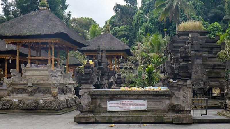 Tirta Empul Water Temple