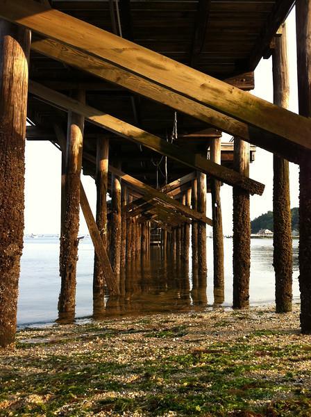 Sea Cliff Dock