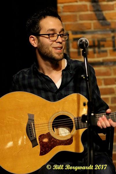 Ben Goldsmith - Listening Room - Global Nashville 2017 0146.jpg