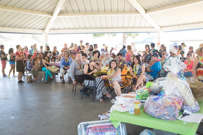 BFS Summer Event