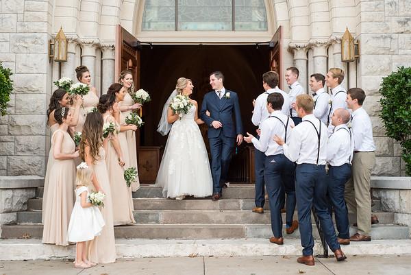 Jordan & Katelyn Wedding
