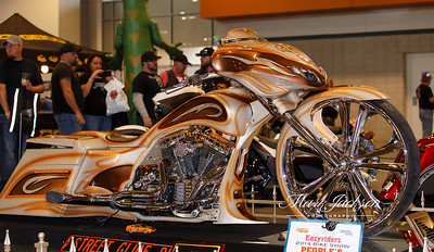 Easy Rider Show  2014