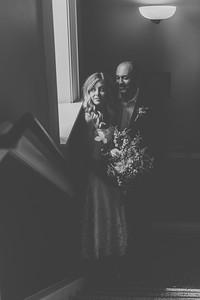 Jennifer and Zach Wedding