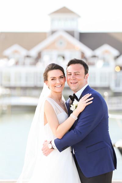 Sarah + Chris' Wedding