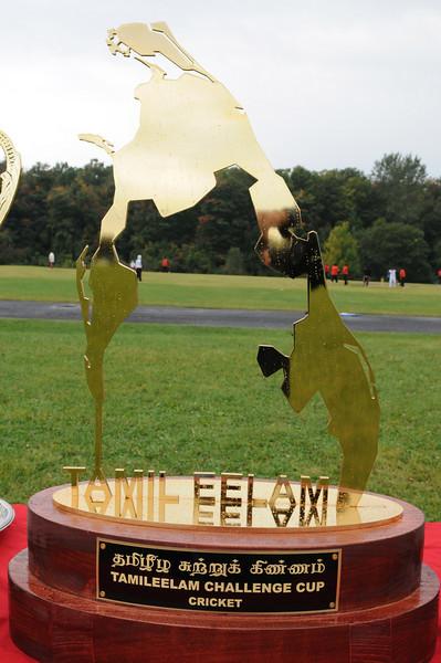 Tamil Eelam Cup - Cricket 2009