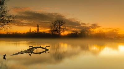 Earlswood Lake