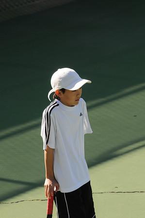 Max(Austin's Friend) - Lafayette Tennis Club - 9 Feb 2008