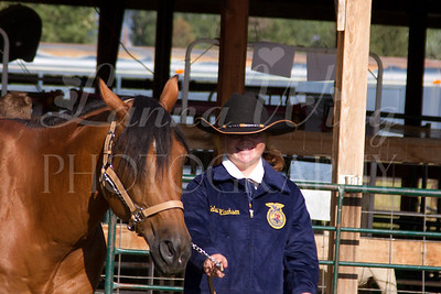 JC FAIR 2012 HORSE SHOW