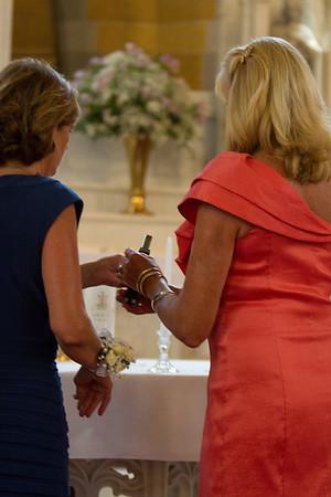 Allison & Casey: The Ceremony