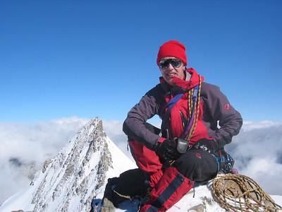 Alps, Berner Oberland, 2004