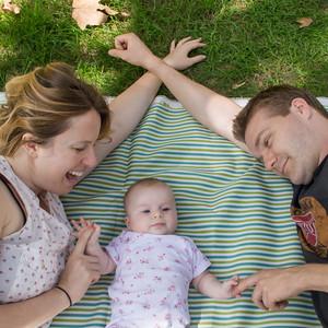 EMMA 4 & 5 Months Old