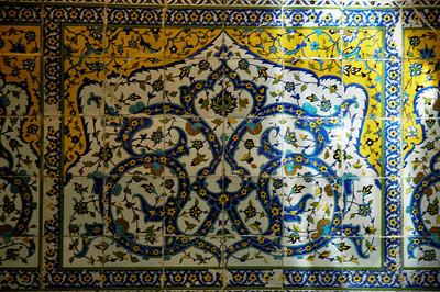 Esfahan - Ali Quli Hammam