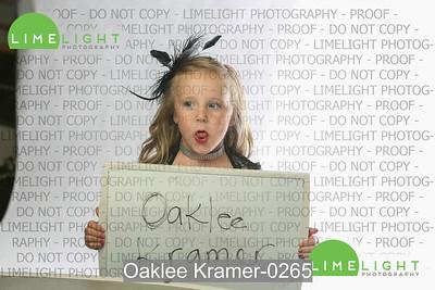 Oaklee Kramer