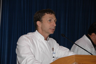 Chef's Awards Saturday @ FRL Show 9-9-06