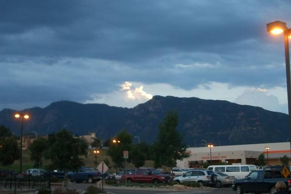 Colorado Springs 2005